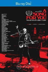 Song For You: The Austin City Limits Story (Blu-ray)