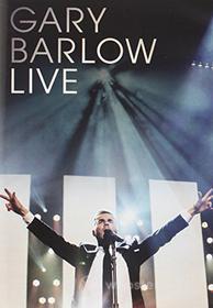 Gary Barlow - Live