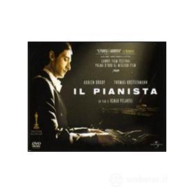 Il pianista(Confezione Speciale)