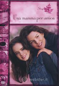 Una mamma per amica. Stagione 5 (6 Dvd)