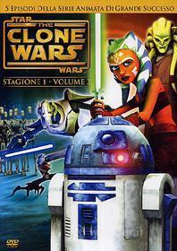 Star Wars. The Clone Wars. Vol. 2