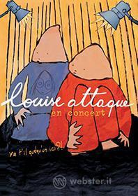 Louise Attaque - Y A T-Il Quelqu'Un Ici ?