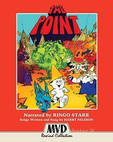 Harry Nilsson - The Point (Ultimate Edition) (Blu-ray)