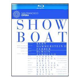 Jerome Kern. Show Boat (Blu-ray)