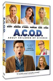 A.C.O.D. Adulti Complessati Originati da Divorzio