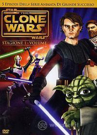 Star Wars. The Clone Wars. Vol. 1