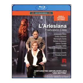 Cilea Francesco. L'Arlesiana (Blu-ray)