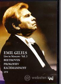 Emil Giles Vol 3