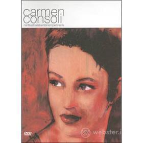 Carmen Consoli. L'anfiteatro e la bamina impertinente