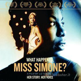 Nina Simone - What Happened Ms Simone