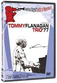 Tommy Flanagan Trio- - Norman Granz Jazz