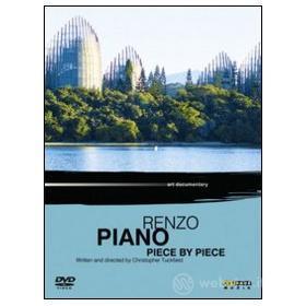 Renzo Piano. Piece by Piece