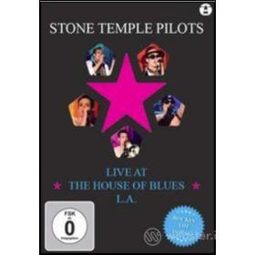 Stone Temple Pilots. Live at the House of Blues L. A.