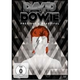 David Bowie. Precious & Beautiful