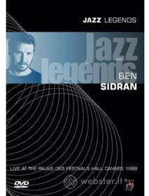 Ben Sidran - Live At The Palais Des Festivals Can