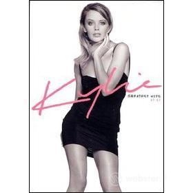 Kylie Minogue. Greatest Hits. The Videos. 1987 - 1997