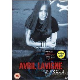 Avril Lavigne. My World