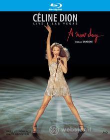 Celine Dion - Live A Las Vegas: A New Day (Blu-ray)