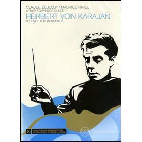 Claude Debussy. La mer. Maurice Ravel. Daphnis et Chloé
