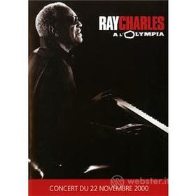 Ray Charles - A L'Olympia