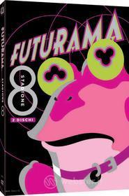 Futurama - Stagione 08 (2 Dvd)