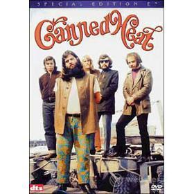 Canned Heat. EP