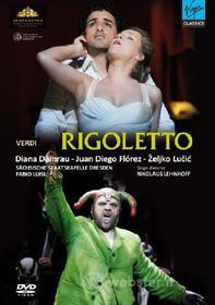 Giuseppe Verdi. Rigoletto