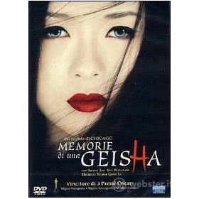 Memorie di una geisha (2 Dvd)