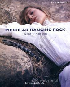 Picnic ad Hanging Rock (Blu-ray)