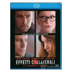 Effetti collaterali (Blu-ray)