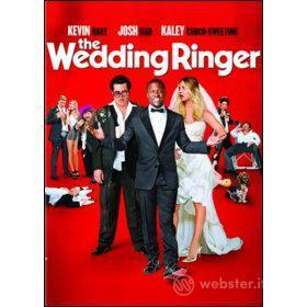 The Wedding Ringer. Un testimone in affitto