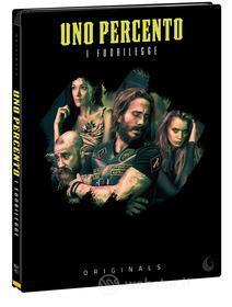 Unopercento - I Fuorilegge (2 Blu-ray)