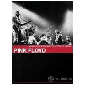 Pink Floyd. Music Box Biographical Collection