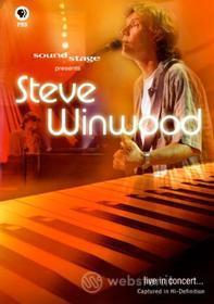 Steve Winwood - Soundstage-Dvd