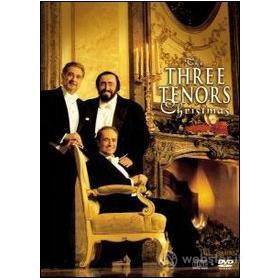 The Three Tenors Christmas(Confezione Speciale)