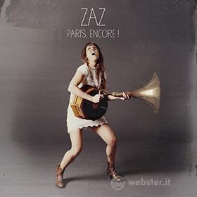 Zaz - Paris Encore (Blu-ray)