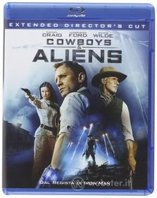 Cowboys & Aliens (Blu-ray)