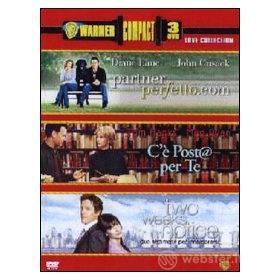 Partnerperfetto.com - C'è posta per te - Two Weeks Notice (Cofanetto 3 dvd)