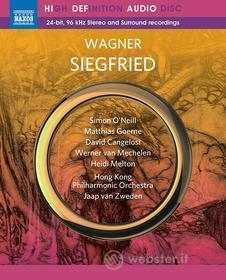 Richard Wagner - Siegfried (Blu-ray)