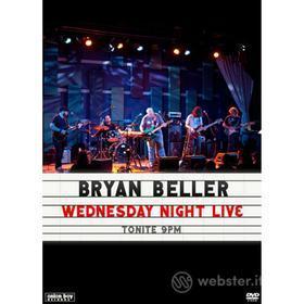 Bryan Beller - Wednesday Night Live Dvd