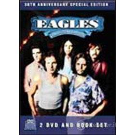 Eagles. 30th Anniversary (2 Dvd)