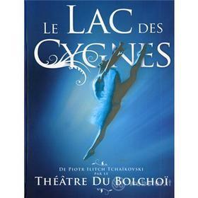 Bolshoi Theatre - Swan Lake