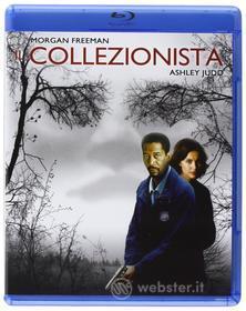 Il Collezionista (Blu-ray)