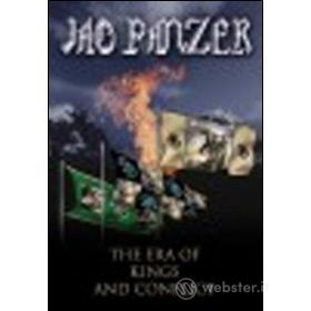 Jag Panzer. The Era Of Kings And Conflict