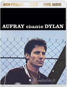 Hugues Aufray - Chante Dylan (Blu-ray)