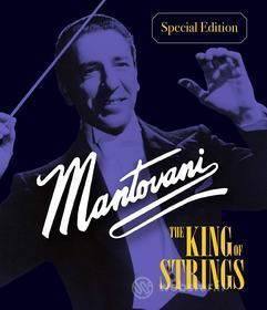 Mantovani - The King Of Strings (Blu-ray)