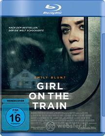 Emily Blunt,Rebecca Ferguson,Haley Bennett - Girl On The Train-Blu-Ray (Blu-ray)