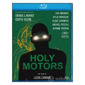 Holy Motors (Blu-ray)
