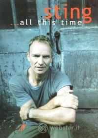 Sting. All This Time