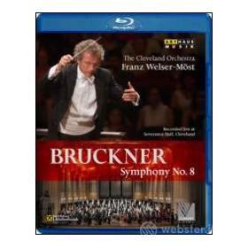Anton Bruckner. Symphony No. 8 (Blu-ray)